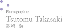 Photographer Tsutomu Takasaki website